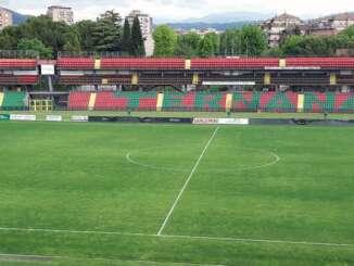 Ternana-Catania, etnei sfidano la capolista