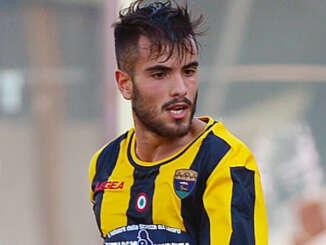 Calcio Catania, Volpe rinforzo in attacco