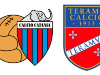 """Catania torna al """"Cibali"""" contro il Teramo"""