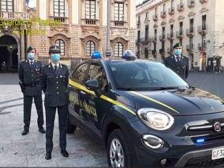 Catania misure anti-Covid, fioccano le multe