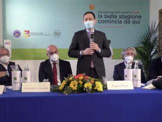 Nuovo hub a Caltanissetta, 7 mila disdette del vaccino