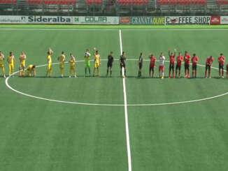 Turris-Catania 1-0, etnei senza reazione e carattere