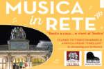 """Concerti al Vittorio Emanuele con """"Musica in Rete"""""""