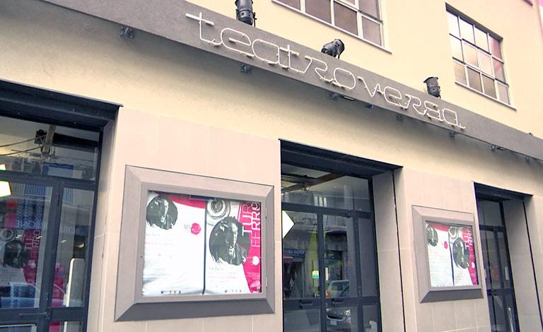 Turi Ferro e il Teatro Stabile di Catania Storia di un amore – interviste