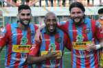 Catania-Casertana 3-0, successo etneo scorrevole