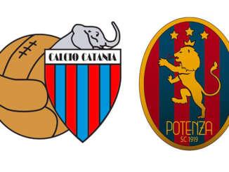 Catania-Potenza, playoff all'orizzonte