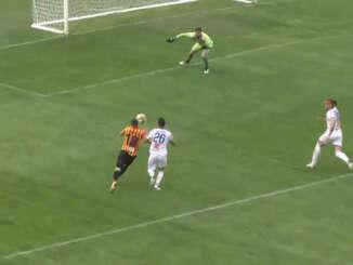 Catanzaro-Catania 2-0, terza posizione ora più distante