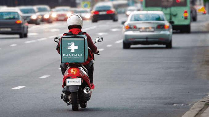 Farmaci a domicilio a Catania con Poste