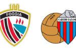 Foggia-Catania, chiudere la stagione al quinto posto