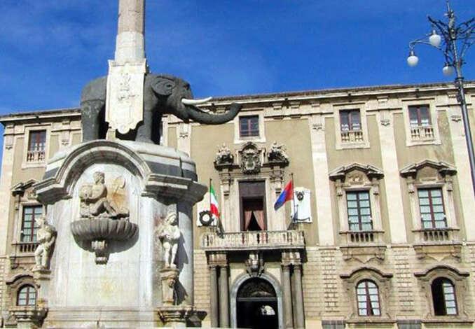 Nuovo piano protezione civile a Catania