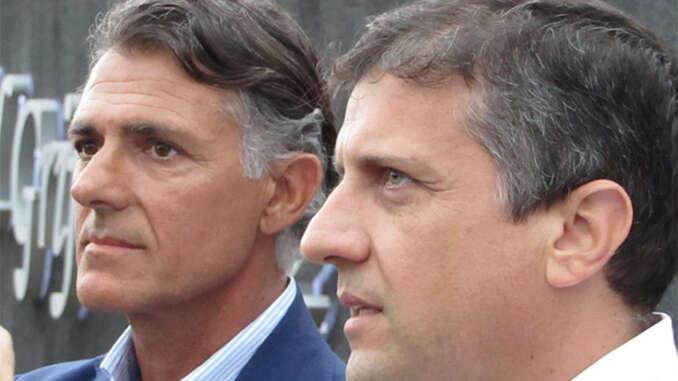 Trattativa Calcio Catania, Sigi replica a Tacopina