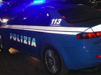 Agguato a Catania, gli sparano sotto casa