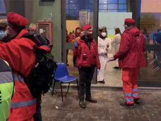 Vaccinazioni, funziona open day a Catania