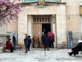 Iniziano le vaccinazioni in 300 chiese siciliane