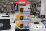 Istituto Majorana Messina presenta l'ascensore parlante