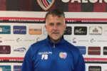 Foggia-Catania 2-2, post gara Baldini e Golfo - video