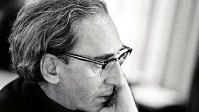 È morto il maestro Franco Battiato «essere speciale»
