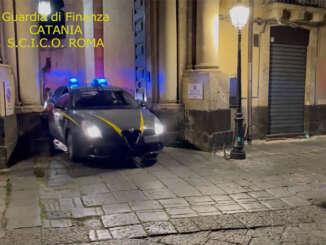 Cartello della droga annientato a Catania