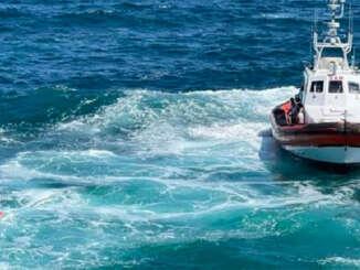 Due ragazzi salvati a Catania, rischiavano di annegare