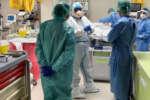 Variante brasiliana a Palermo in anziano vaccinato