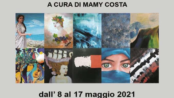Spazio Macos Messina presenta TEN 10