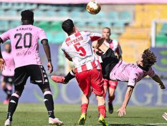 Palermo in scioltezza contro il Teramo 2-0