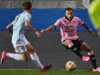 Palermo-Teramo a tutto gas verso i playoff