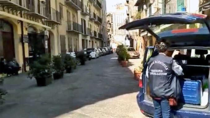 Giovane ucciso alla Vucciria di Palermo