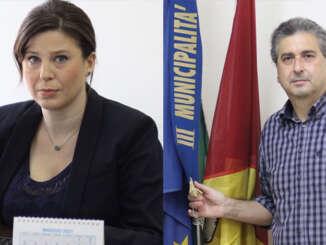 Rapisarda e Ginardi presidenti di Commissione - interviste