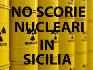 Scorie nucleari in Sicilia, no della Regione