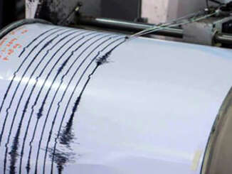 Scosse di terremoto in sequenza sull'Etna