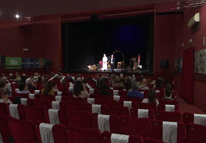 A Cirimonia, the show must go on allo Stabile - Interviste