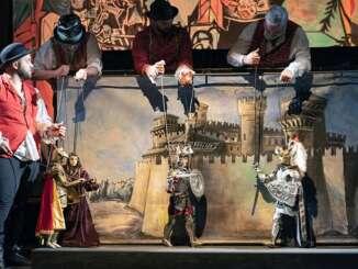 Teatro Stabile Catania, in scena L'ultimo degli Alagona