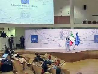 G20 a Catania, positivo capo delegazione Indonesia