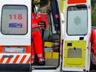 Incidente mortale nella statale 417 alle porte di Caltagirone