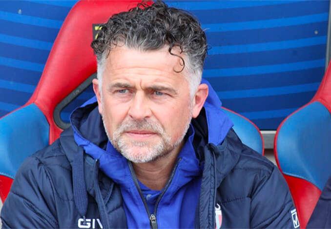 Calcio Catania, si aspettano decisioni per Baldini