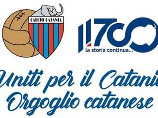 Calcio, Uniti per il Catania incassa 70 mila euro