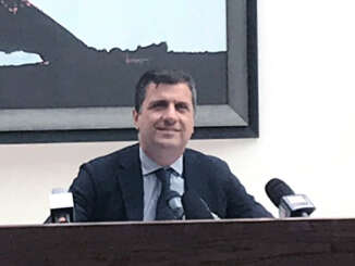 """Calcio, Sigi lancia l'iniziativa """"Uniti per il Catania"""" - video"""