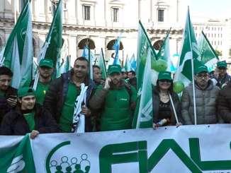 Protesta settore sanità programmata a Catania