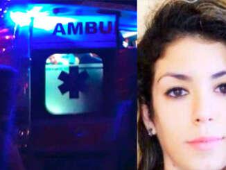 Incidente mortale a Patti, muore 29enne