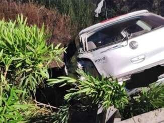 Tragico incidente sulla Messina-Catania, due morti