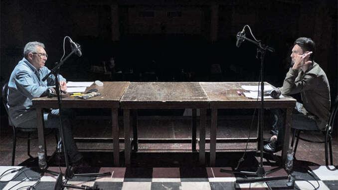 Radio Teatro Città on Web, Ore di Vita
