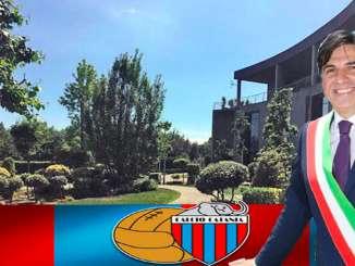 Catania iscritta al campionato, Pogliese ottimista