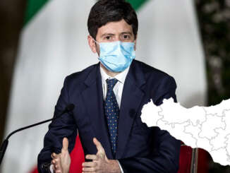 Zona bianca in Sicilia da lunedì, le nuove regole