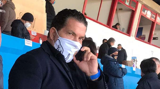 Trattativa Calcio Catania, Tacopina si allontana
