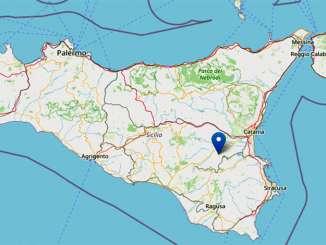 Terremoto nel Catanese, epicentro vicino Palagonia