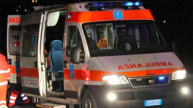 Incidente mortale a Catania, schianto violento