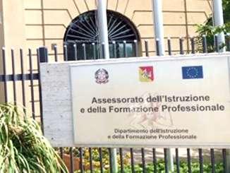 Formazione in Sicilia, program