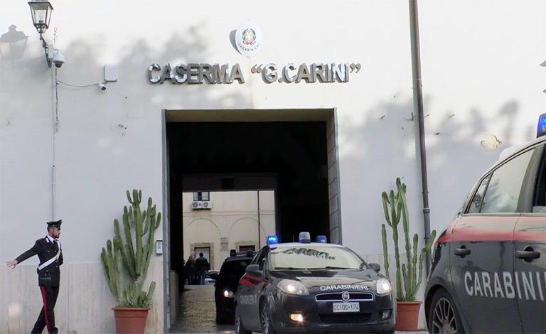 Nuovo colpo alla mafia di Palermo, 8 arresti