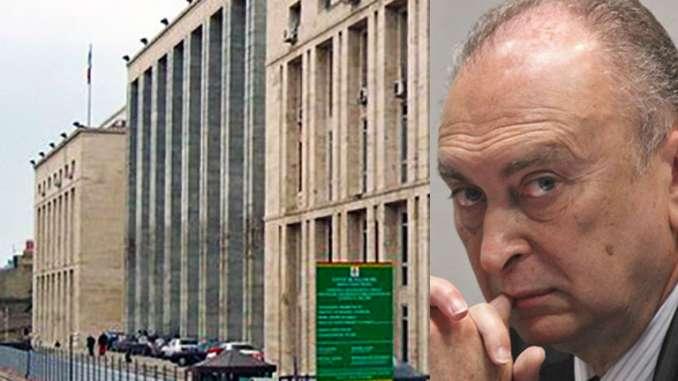 Ex senatore D'Alì condannato per mafia
